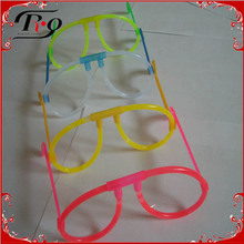 Birthday Party Fluorescent Glasses