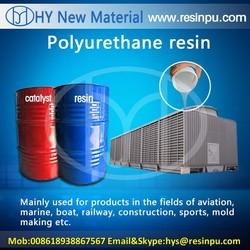 Cooling Tower application Polyurethane Resin(PU resin)