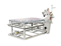 2013 hot sales used mattress tape edge machine