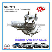 SMD303389 Great Wall Hover Water Pump