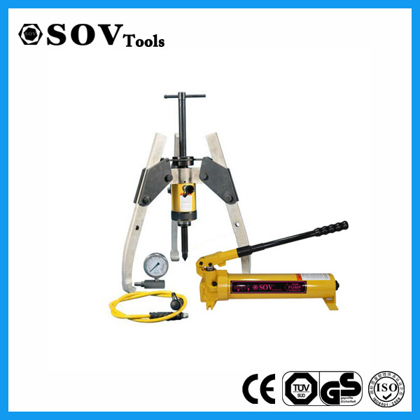 Posi Lock Hydraulic Puller : Posi lock ton hydraulic grip pullers buy