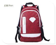 School travel outdoor backpack fashion korean school bags