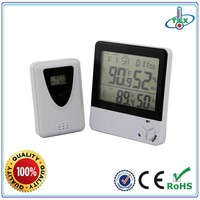 wireless temperature sensor remote temperature monitoring digital thermometer with remote sensor