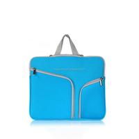 Customize Size Neoprene Laptop sleeve, ladies laptop trolley bag high quality fashion neoprene tablet case