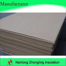 2mm thick 100% pulp insulation cardboard