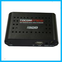 Receiver azamerica s922 / tocomfree i928 iks free for South America