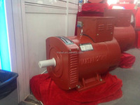 Long Stator Copper Alternator Generator