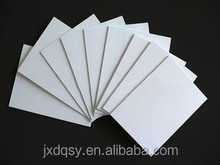 18 mm Thickness 1220 mm Width PVC Foam Board decorative wall tile