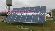 de alta calidad solar potente generador eléctrico