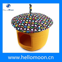 New Design Lovely Factory Wholesale Dog Bed House