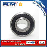 steel ball bearings 6408-2rs gcr15 materials