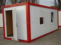 container office open side