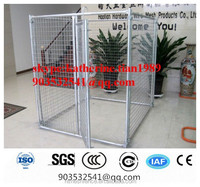 welded dog kennels and runs for sale