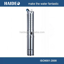 stainless steel impeller, deep well , submersible pumps with 1.5 inch 2inch 3inch 4inch 5inch 6inch outlet