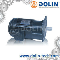 Vertical 750w single phase 2hp electric motor