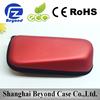 TOP SELLING high end wholesale custom sunglass case, leather sunglass case