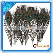 Artificial plumas de pavo real para las ventas baratos( j03327)