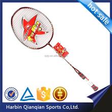 custom badminton racket
