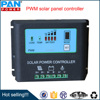 10A to 30A 12V 24V PWM street lamp solar charge controller