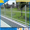 Decorative Hot Dipped Galvanized Steel Fence Panels