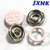 High specification four part press stud fastener babies rompers clothing snap buttons
