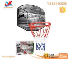 High simulation basketball board design wooden basketball backboard
