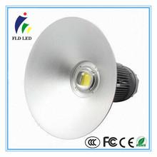 30W High Bay LED Lamp Industrial Light 2800lm AC85-265V Aluminum Alloy