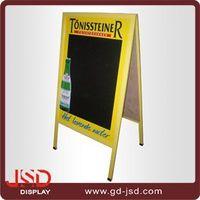 Good Quality Cheap Wooden Fashion Blackboard Kids Wholesale