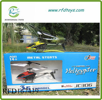 Hot Item Cheaper 3.5 channel rc helicopter with gyro long fly time rc planes for sale