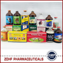 Veterinary medicine supplies