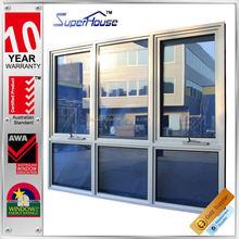 home furniture Modern architectural design large glass windows