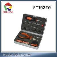 22pcs box tools mechanical kit for promotion
