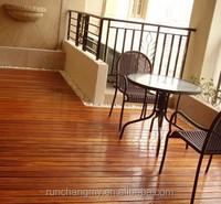 aerobic pvc impervious flooring for veranda
