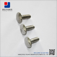 Nice Design China Maunfacturer Stainless Steel Plastic Tag Fastener