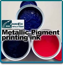 INK Speciality Aluminum Paste