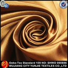 Wholesale Satin Fabric/Wedding Decoration Satin Fabric/satin fabric at price