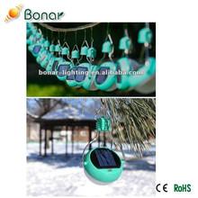 2015 Flexible Outdoor mini Solar portable lantern for Hiking