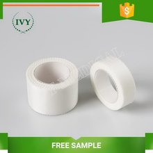 Low price hot selling surgical tape hypoallergenic