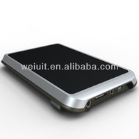 custom IP65 waterproof plastic enclosure for electronic device