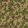 Factory direct sale camouflage wallpaper customization