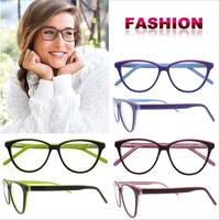 high quality fashion optical frame glasses popular eyeglass frames for women