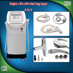 Weifang JM distributors wanted beauty products JM Elight+IPL+ ND YAG laser YA