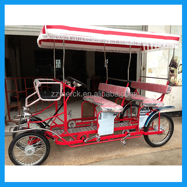 Farnham Van Sales Used Cars In Surrey: Four Person Pedal Car For Sale