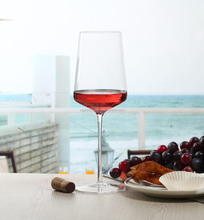 Unbreakable wine & Cocktail glasses,100% tritan shatterproof crystal wine glass