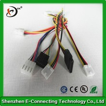 OEM ODM 40pin to 30pin led to lcd converter cable