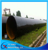 penstock pipe for hydropower LSAW SSAW