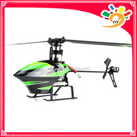 WL Toys V955 2.4Ghz 4ch LCD 2.4g helicopter 4ch single rotor without aileron rc helicopter Flybarless RC Helicopter