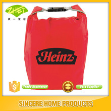 210D polyester insulated lunch cooler Bag for food