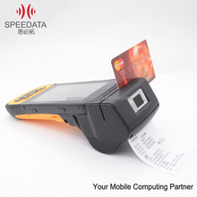 China most Popular Customization portable card reader with thermal printer model