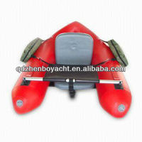 inflatable fishing boat/ inflatable float tube